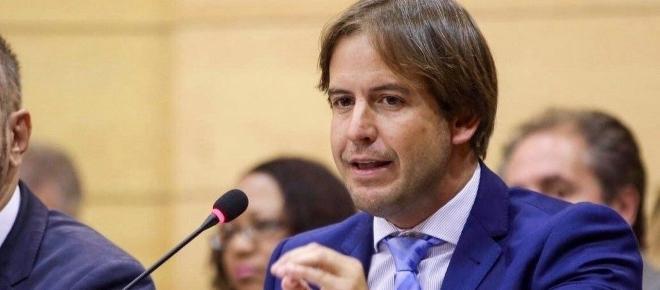 Cristiano Brown (UPYD): No necesitamos otra copia barata de Pablo Iglesias