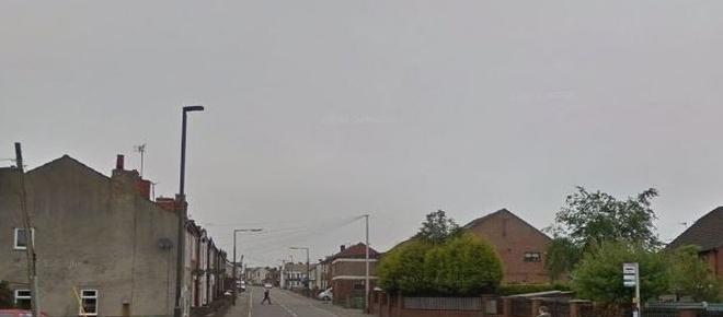 Misteriosos sons, no céu da Inglaterra, são relatados por morador