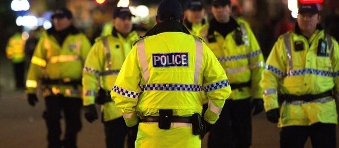 El Reino Unido tomó seria medidas de seguridad para prevenir más ataques