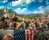 Far Cry 5 uscirà il 27 febbraio 2018 - Credits: Ubisoft