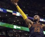LeBron supera a Michael Jordan (vía Twitter - Mundo Deportivo)