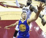 NBA. Warriors contra Cavaliers: la final de finales, al fin, ya ... - elimparcial.es
