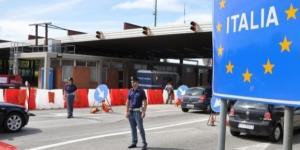 Allarme terrorismo: caccia in tutta Italia a due uomini su di una Citroen bianca