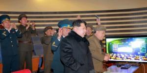 Gli U.S.A provano ad intercettare i missili nucleari Nord Coreani.
