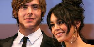 High School Musical 4' rumors: Zac Efron, Vanessa Hudgens reunion ... - asiastarz.com