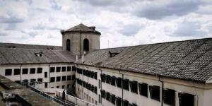 Il carcere romano di Regina Coeli dove attualmente è detenuto l'uomo di 230 chili
