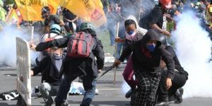 Incêndio no Ministério da Agricultura fez Temer chamar Forças Armadas