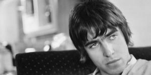 Liam Gallagher, storico front man di Oasis e Beady Eye
