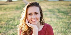 Maddi Runkles was barred from graduation because she was described as immoral - Photo: Blasting News Library - religionnews.com