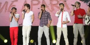Niall Horan confirmed a One Direction is happening sooner rather than later. (Flickr/Eva Rinaldi)