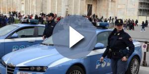 Controlli del territorio della Polizia: due arresti per evasione - pisatoday.it