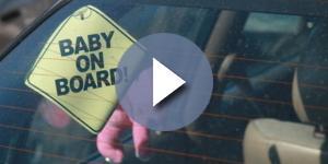 Dimentica la figlia in auto: muore bimba di 7 mesi.