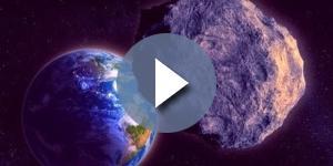 Si continua a parlare di impatti di asteroidi con la Terra