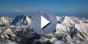 Nozze da brivido: due sposi si sono giurati eterno amore sull'Everest