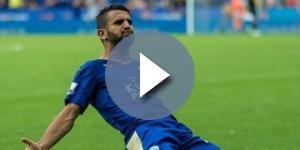 Riyad Mehrez serait sur le point de rejoindre un club français !