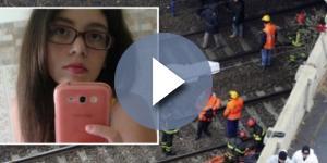 Serena Antonuccio a 13 anni è stata investita da un treno sulla linea Messina-Catania ma ancora non sono chiare le cause dell'incidente.
