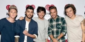 One Direction fans are convinced March 25 has a special meaning ... - thesun.co.uk