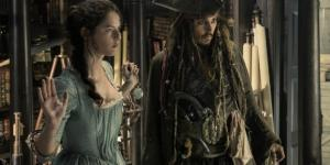 Pirates of the Caribbean' tries to turn back time - CNN.com - cnn.com