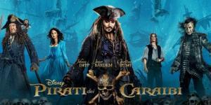 pirati dei caraibi la vendetta di salazar Archivi - HER MOVIES - hermovies.com