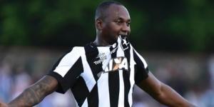 Sassá agora será jogador do Cruzeiro