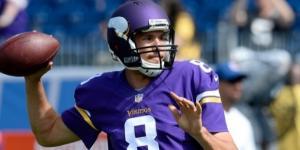 Vikings mum on starter but laud Sam Bradford's progress - twincities.com