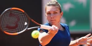 WTA Rome: Simona Halep books Kiki Bertens semi-final - Sporting Life - sportinglife.com