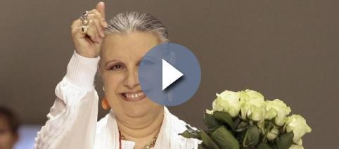 L'addio ad una grande stilista, Laura Biagiotti