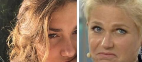 Sasha e Xuxa são bem parecidas - Google