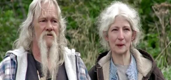 39 Alaskan Bush People 39 Season 7 Premieres In June Billy