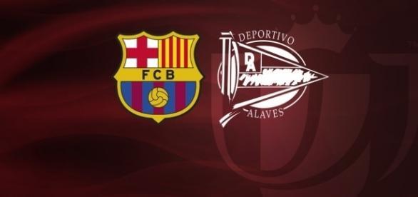 FC Barcelona e Alavés disputam a final da Taça do Rei de Espanha