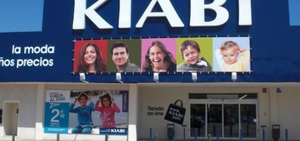 Kiabi busca personal para su nueva tienda de Barcelona