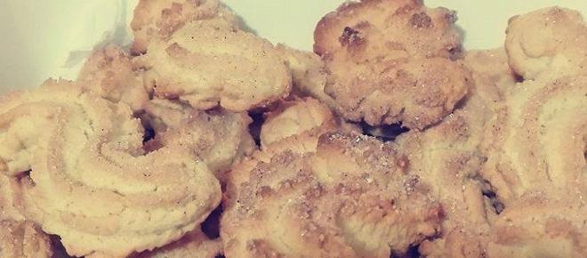 Le ricette della nonna: la tradizione continua
