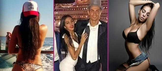 La novia de Cristiano Ronaldo se enfrenta a nuevos desafíos
