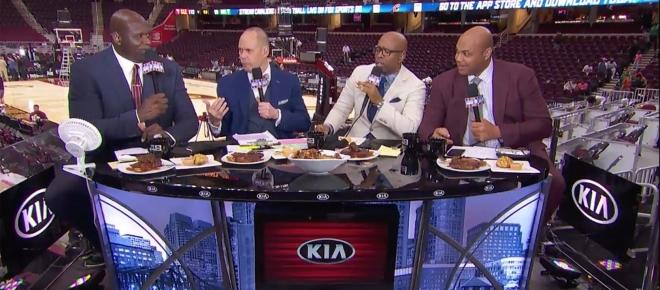 NBA: Who was better in their prime, Shaq or Charles Barkley?