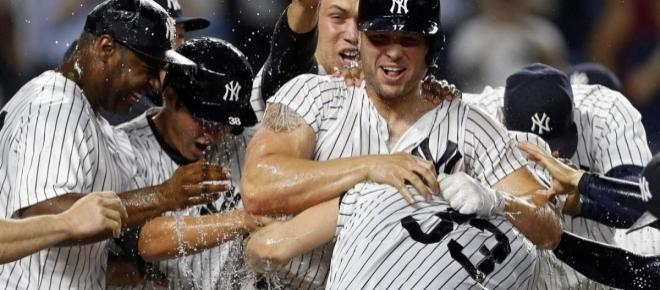 The New York Yankees will return to the spotlight