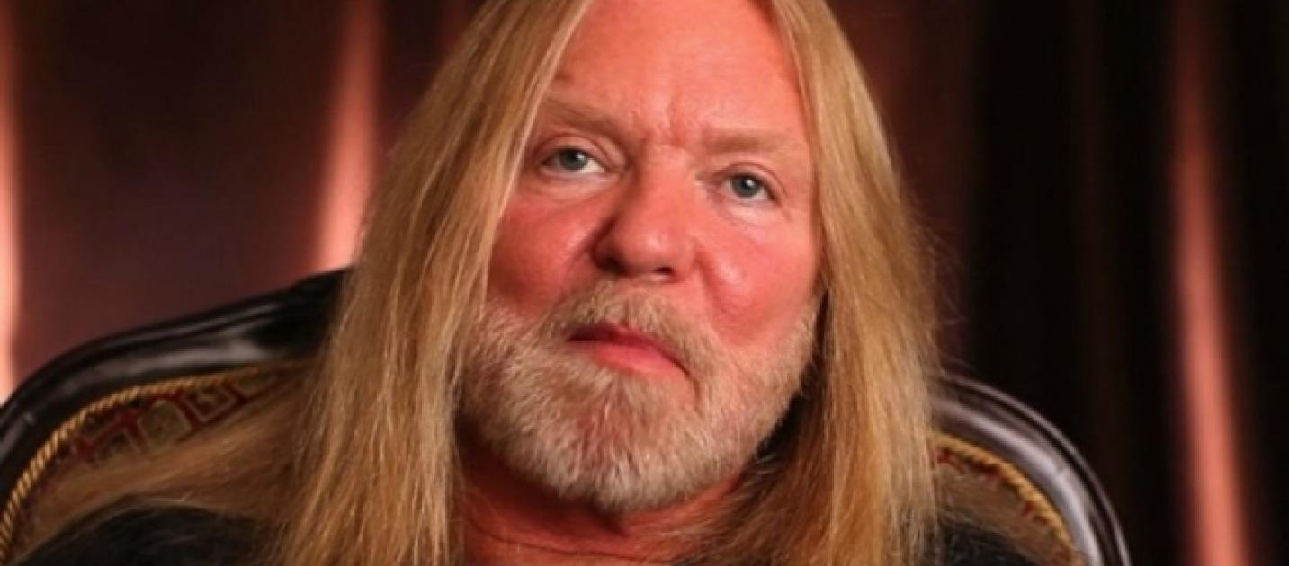 Gregg Allman Allman Brothers Band Founder Dead At Age 69