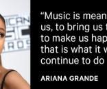 Ariana Grande - cr. variety.com