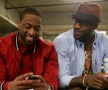 Dwyane Wade And LeBron James Make Bet On World Series – Truestar - truestaris.com