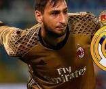 Gianluigi Donnarumma quiere abandonar el Milán