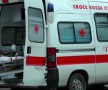 Mantova, travolta e uccisa mentre soccorre il figlio