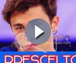 Amici16 Riccardo Marcuzzo è un predestinato alla vittoria del ... - ilvicolodellenews.it