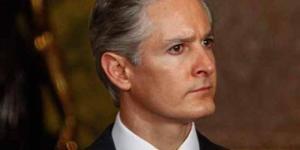 Ante focos rojos en campaña de Alfredo Del Mazo, Secretarios de ... - diariotiempo.mx