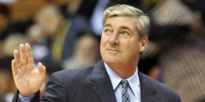 Bill Laimbeer picks LeBron over Mike - www.facebook.com/MJOAdmin
