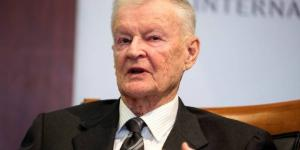 Carter national security adviser Zbigniew Brzezinski, who helped ... - japantimes.co.jp