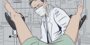 Coisas que os ginecologistas não falam - Google