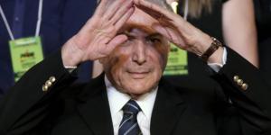 En medio de protestas, Temer lanza una reforma jubilatoria en ... - misionesonline.net