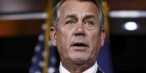 Ex-House Speaker John Boehner describes Trump's presidency as a complete disaster. - sfgate.com