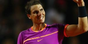 French Open 2017: King of Clay Nadal ready to reign again at ... - beinsports.com