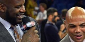 Inside The NBA': Watch Charles Barkley And Shaquille O'Neal's 5 ... - techtimes.com
