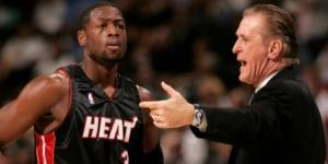 Is returning to the Miami Heat in Dwyane Wade's plans this summer? - The Big Lead - thebiglead.com